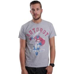 Transformers - Autobot Allstars - T-shirt (Men)