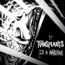 Transplants - In A Warzone - CD