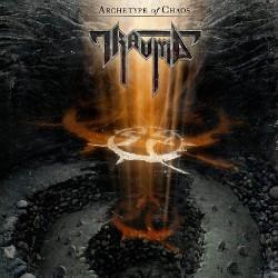 Trauma - Archetype of Chaos - CD DIGIPAK