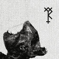 """Trepaneringsritualen - Nordvargr - Konung Kront I Blod / Salve Teragmon - 7"""" vinyl"""