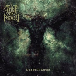Tribe Of Pazuzu - King Of All Demons - CD EP