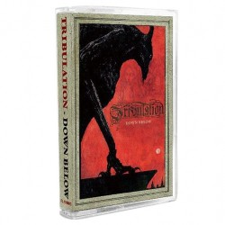 Tribulation - Down Below - CASSETTE