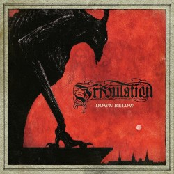Tribulation - Down Below - LP Picture Gatefold