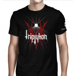 Triptykon - Breathing - T-shirt (Men)