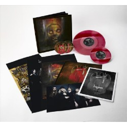 Triptykon - Requiem (Live At Roadburn 2019) - Artbook CD + DVD + LP + 7""