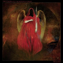 Triptykon - Requiem (Live At Roadburn 2019) - CD + DVD digibook
