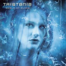 Tristania - World of Glass - CD