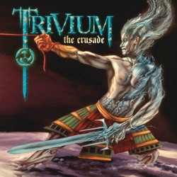 Trivium - The Crusade - CD