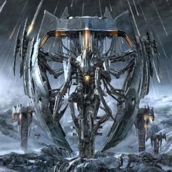 Trivium - Vengeance Falls - LP Gatefold