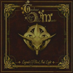 Trobar De Morte - Legends Of Blood And Light - CD + DVD
