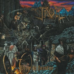 Troll - Drep De Kristne - CD DIGIBOOK