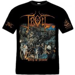 Troll - Drep De Kristne - T-shirt (Men)