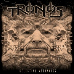 Tronos - Celestial Mechanics - CD