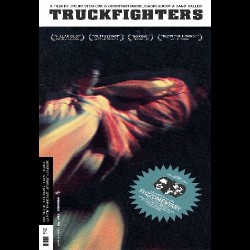 Truckfighters - Fuzzomentary - DVD DIGIPAK