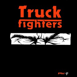 Truckfighters - Phi - CD