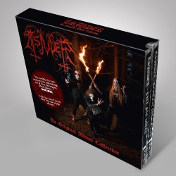 Tsjuder - An Original Album Collection - 2CD SLIPCASE