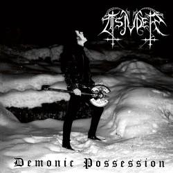Tsjuder - Demonic Possession - CD