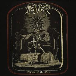 Tsjuder - Throne Of The Goat 1997-2017 - CD DIGISLEEVE + Digital