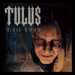 Tulus - Evil 1999 - CD DIGIPAK