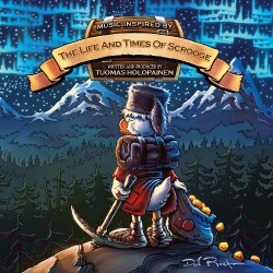 Tuomas Holopainen - Music Inspired By The Life And Times Of Scrooge - CD