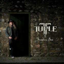 Tuple - Wooden Box - CD