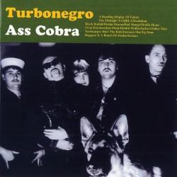 Turbonegro - Ass Cobra - LP COLOURED