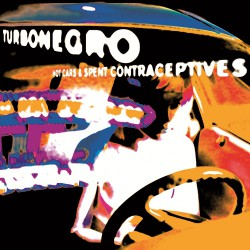 Turbonegro - Hot Cars And Used Contraceptives - LP COLOURED