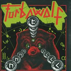 Turbowolf - Covers Ep Vol.1 - LP