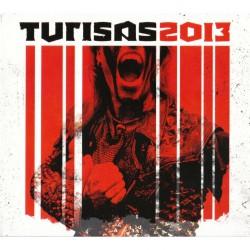 Turisas - Turisas 2013 - CD