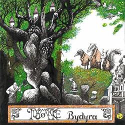 Tusmorke - Bydyra - LP Gatefold