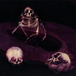Tusmorke - Hinsides - LP Gatefold