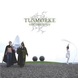 "Tusmorke - Offerpresten - 7"" vinyl"