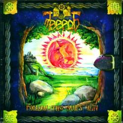 Tverd - Follow The Suns Way - CD