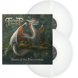 Twilight Force - Dawn Of The Dragonstar - DOUBLE LP GATEFOLD COLOURED