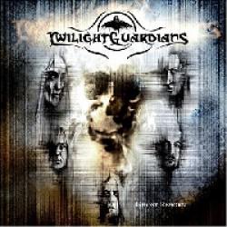 Twilight Guardians - Ghost Reborn - CD