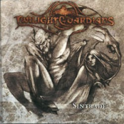 Twilight Guardians - Sintrade - CD
