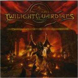 Twilight Guardians - Wasteland - CD
