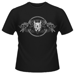 Twilight Of The Gods - Twilight of the Gods Logo TS - T-shirt (Men)