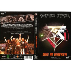 Twisted Sister - Live at Wacken - DVD
