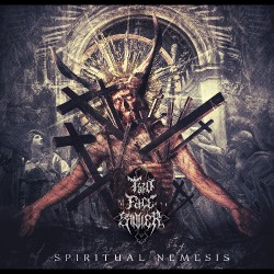 Two Face Sinner - Spiritual Nemesis - CD