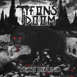 Tyfon's Doom - Yeth Hound - CD