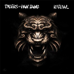Tygers Of Pan Tang - Ritual - LP COLOURED