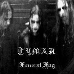 Tymah - Funeral fog - CD