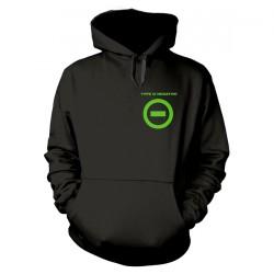 Type O Negative - Express Yourself - Hooded Sweat Shirt (Men)
