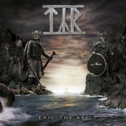 Tyr - Eric the Red - CD