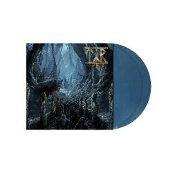 Tyr - Hel - DOUBLE LP GATEFOLD COLOURED