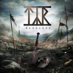 Tyr - Ragnarok - CD