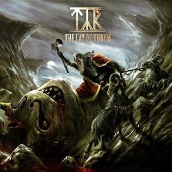 Tyr - The Lay of Thrym - CD