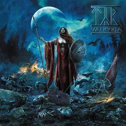 Tyr - Valkyrja - 2CD BOX
