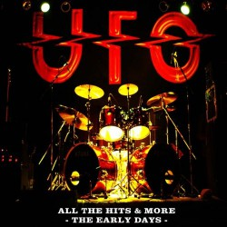 UFO - All the Hits & More - The Early Days - CD